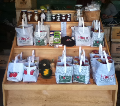 Hope Orchards Farm Stand